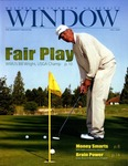 Window: The Magazine of Western Washington University, 2009, Volume 02, Issue 01 by Mary Lane Gallagher and Office of University Communications and Marketing, Western Washington University