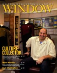 Window: The Magazine of Western Washington University, 2010, Volume 02, Issue 02 by Mary Lane Gallagher and Office of University Communications and Marketing, Western Washington University