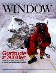 Window: The Magazine of Western Washington University, 2010, Volume 03, Issue 01