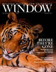Window: The Magazine of Western Washington University, 2011, Volume 03, Issue 02