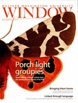 Window: The Magazine of Western Washington University, 2012, Volume 05, Issue 01