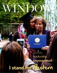 Window: The Magazine of Western Washington University, 2014, Volume 07, Issue 01