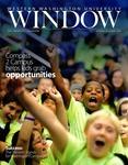 Window: The Magazine of Western Washington University, 2016, Volume 08, Issue 02 by Mary Lane Gallagher and Office of University Communications and Marketing, Western Washington University