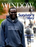 Window: The Magazine of Western Washington University, 2011, Volume 04, Issue 01