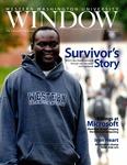 Window: The Magazine of Western Washington University, 2011, Volume 04, Issue 01