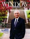 Window: The Magazine of Western Washington University, 2016, Volume 09, Issue 01