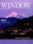 Window: The Magazine of Western Washington University, 2017, Volume 09, Issue 02
