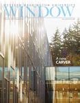 Window: The Magazine of Western Washington University, 2017, Volume 10, Issue 01 by Mary Lane Gallagher and Office of Communications and Marketing, Western Washington University