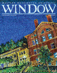 Window: the Magazine of Western Washington University, 2018, Volume 10, Issue 02 by Mary Lane Gallagher and Office of Communications and Marketing, Western Washington University