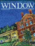 Window: the Magazine of Western Washington University, 2018, Volume 10, Issue 02