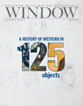 Window: The Magazine of Western Washington University, 2019, Volume 11, Issue 01