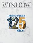 Window: The Magazine of Western Washington University, 2019, Volume 11, Issue 01 by Mary Lane Gallagher and Office of University Communications and Marketing, Western Washington University