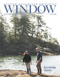 Window: The Magazine of Western Washington University, 2019, Volume 11, Issue 02