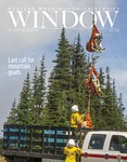 Window: The Magazine of Western Washington University, 2019, Volume 12, Issue 01 by Mary Lane Gallagher and Office of University Communications and Marketing, Western Washington University