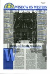 Window on Western, 1997-1998, Volume 04, Issue 02 by Kathy Sheehan and Alumni, Foundation, and Public Information Offices, Western Washington University