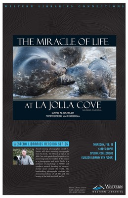 The Miracle of Life at La Jolla Cave