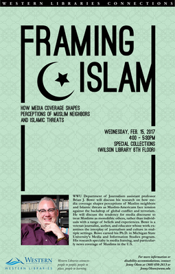 Framing Islam